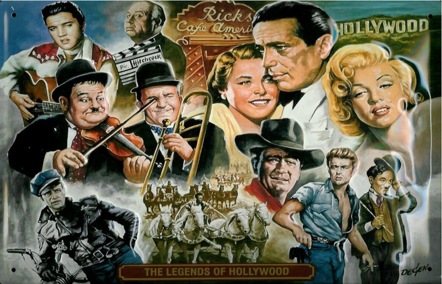 Nostalgie Filme